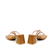 Strappy Square Toe Wooden Block Heel Sandals_PINK (4)