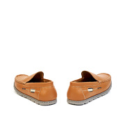 Two-Tone Slip-On Loafers_CAMEL (4)