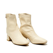 Leatherette High-Top Zipper Block Heel Boots_BEIGE (2)