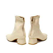 Leatherette High-Top Zipper Block Heel Boots_BEIGE (4)